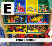 E is for Engineering